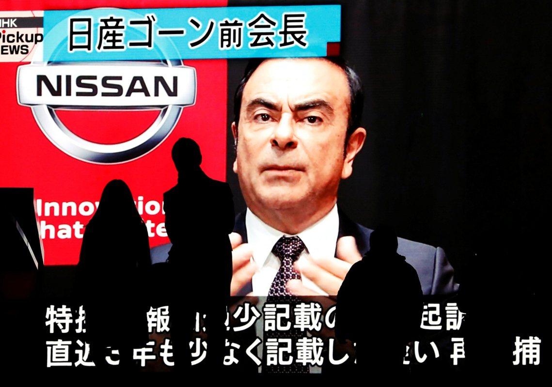 高恩曾是擔任雷諾(Renault)-日產汽車(Nissan)-三菱汽車(MMC)...