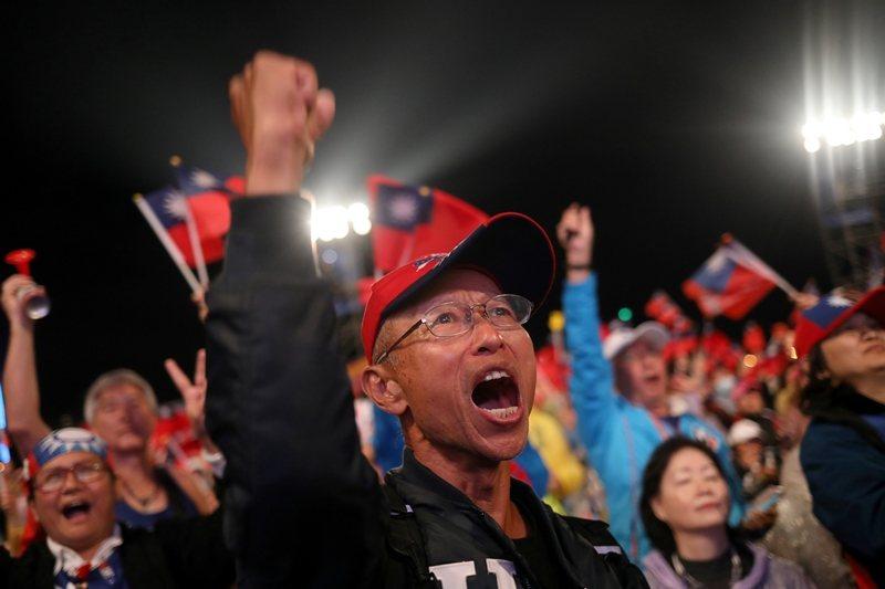 要讓民粹主義退潮,我們需要先知道民粹主義是怎麼漲潮的? 圖/路透社