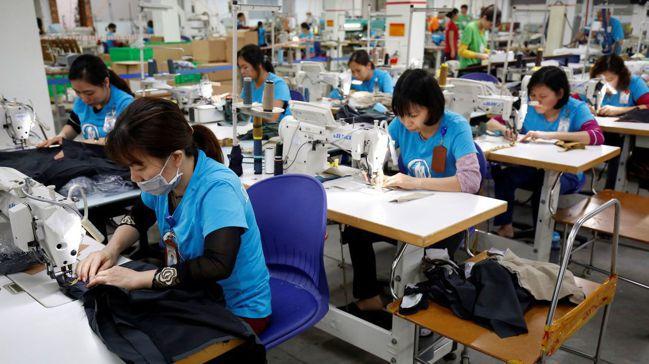 在進入2020年之際,越南正出現一項特徵:無利可圖的繁榮。圖/路透