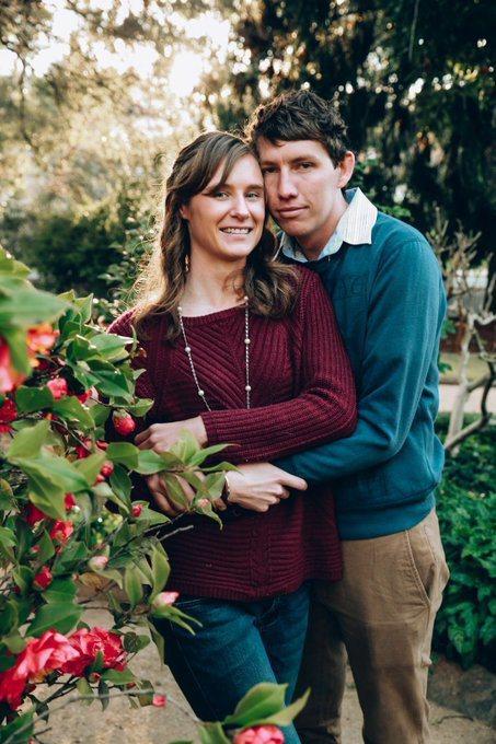 麥克保羅與妻子在去年結婚,預計明年5月迎接第一胎。他是新南威爾斯地區這個野火季以來,第三名殉職的消防人員。Twitter/@NSWRFS