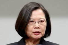 聯合報社論/一覺醒來,蔡英文把台灣帶回新戒嚴