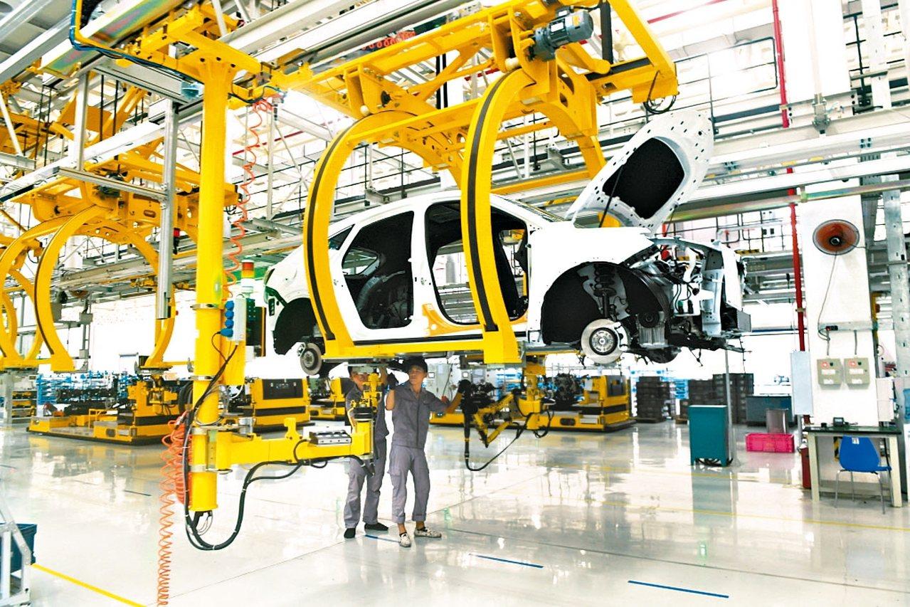 大陸12月製造業採購經理指數(PMI)50.2,已是連續兩個月持續擴張區間。 本...