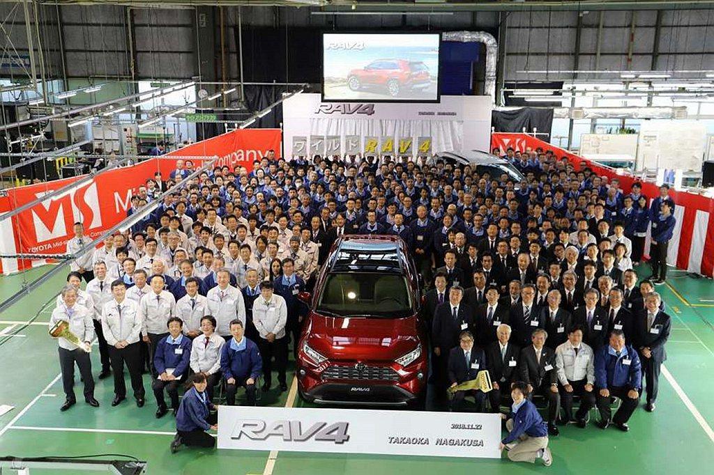 豐田自動織機株式會社為Toyota汽車旗下生產部門之一,於日本長草工廠生產、組裝...