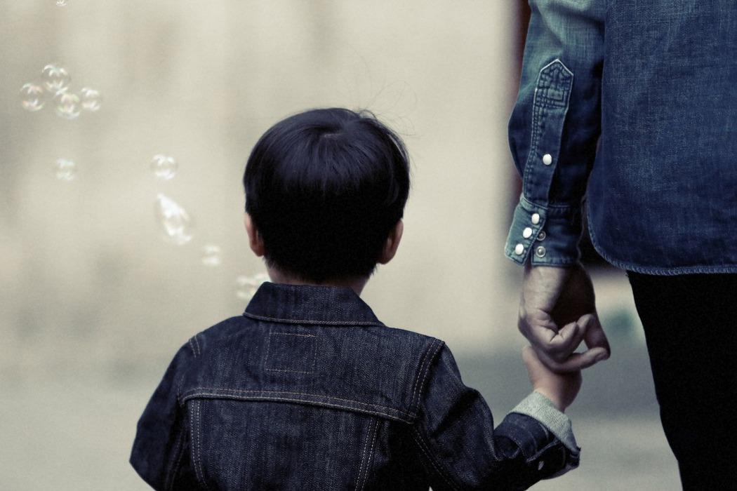 孩子犯了錯,不應該是家長出面道歉