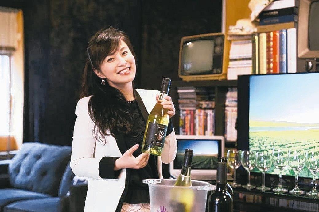 立和創新公司執行長劉嘉文。 立和創新/提供