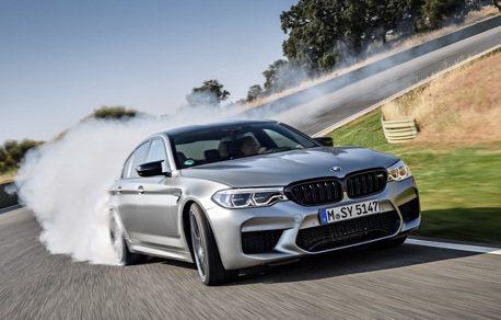 為什麼BMW性能不錯 卻不打造超跑呢?