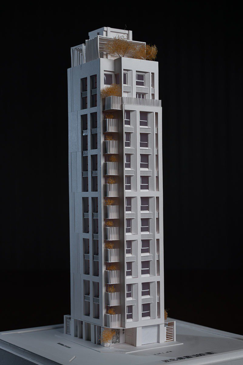 圖/世田建築股份有限公司 提供