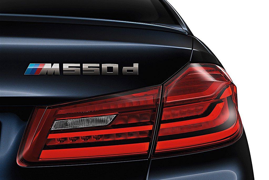 BMW M50d四渦輪柴油渦輪引擎,是品牌中最強的柴油引擎,但現在傳出將在今年停...
