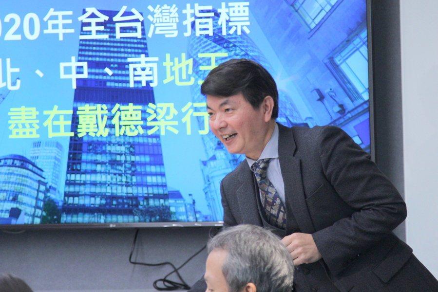 戴德梁行統計,2019年土地交易突破3,000億大關,寫下台灣土地交易市場之空前...