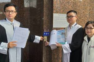 文宣爭議延燒 李永萍委託律師提告 <u>賴品妤</u>稱要繼續發送