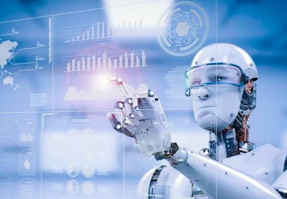 阿里達摩院預測2020十大科技趨勢。照片/阿里巴巴達摩院