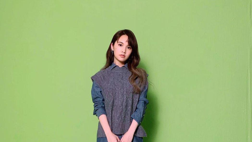 楊丞琳將擔任詹仁雄選秀節目飛行導師。 圖/IG