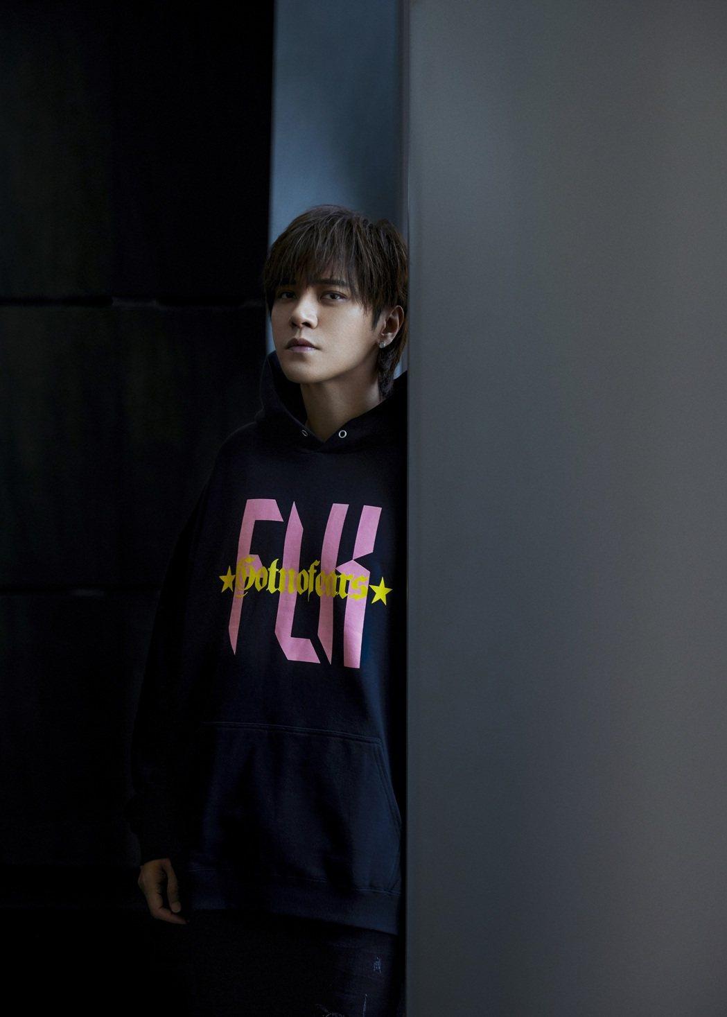 小豬潮牌成立5個月已回本,更被日本奢華潮牌相中合作,推出聯名商品。圖/創造力提供