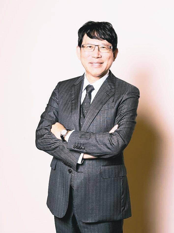 車輛中心新任總經理王正健歷練完整豐富。 車輛中心/提供