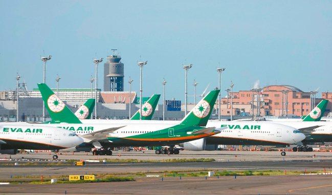 澳洲國際航空專業評鑑網站評比全球航空公司,長榮航空奪下第三名。 本報資料照片