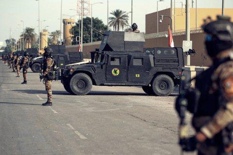 刺殺蘇萊曼尼的「戰爭動員」:美國撤僑,伊朗揚言復仇,伊拉克官民分裂