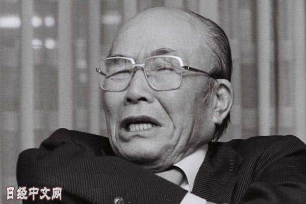本田宗一郎(資料圖)