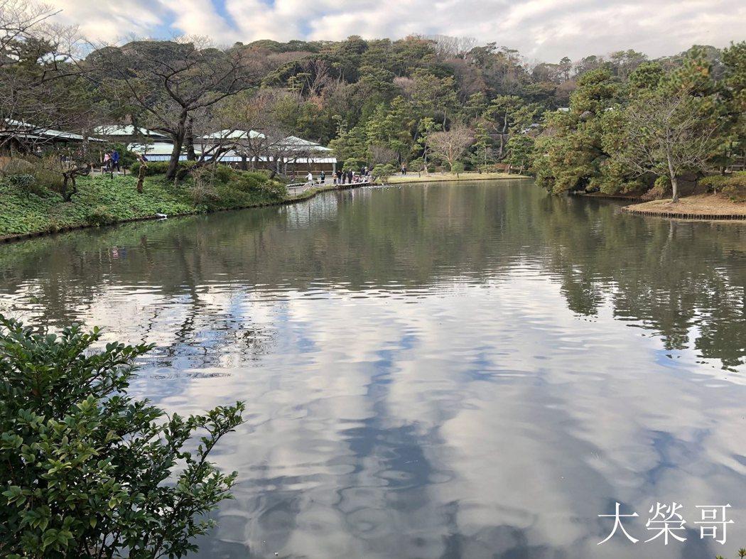 02.日本橫濱三溪園