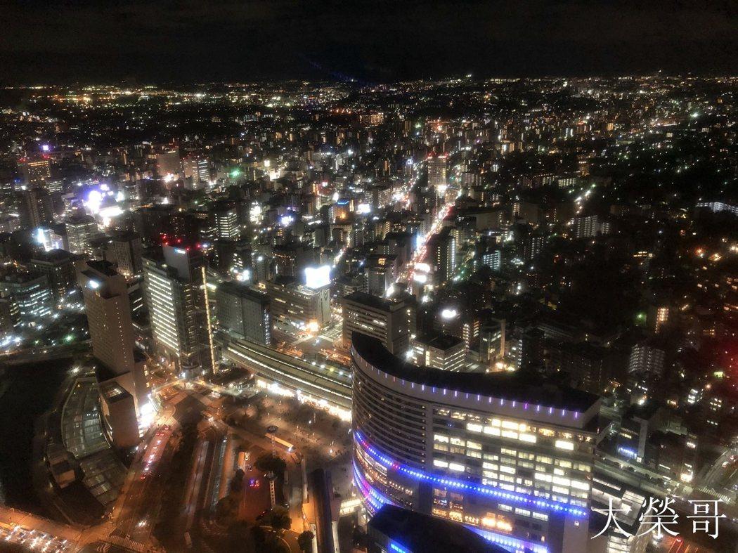 34.橫濱夜景