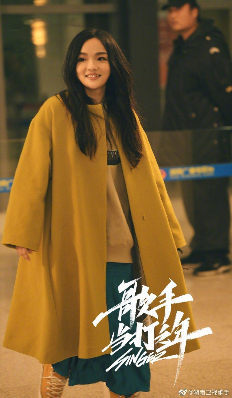 徐佳瑩。圖/摘自微博