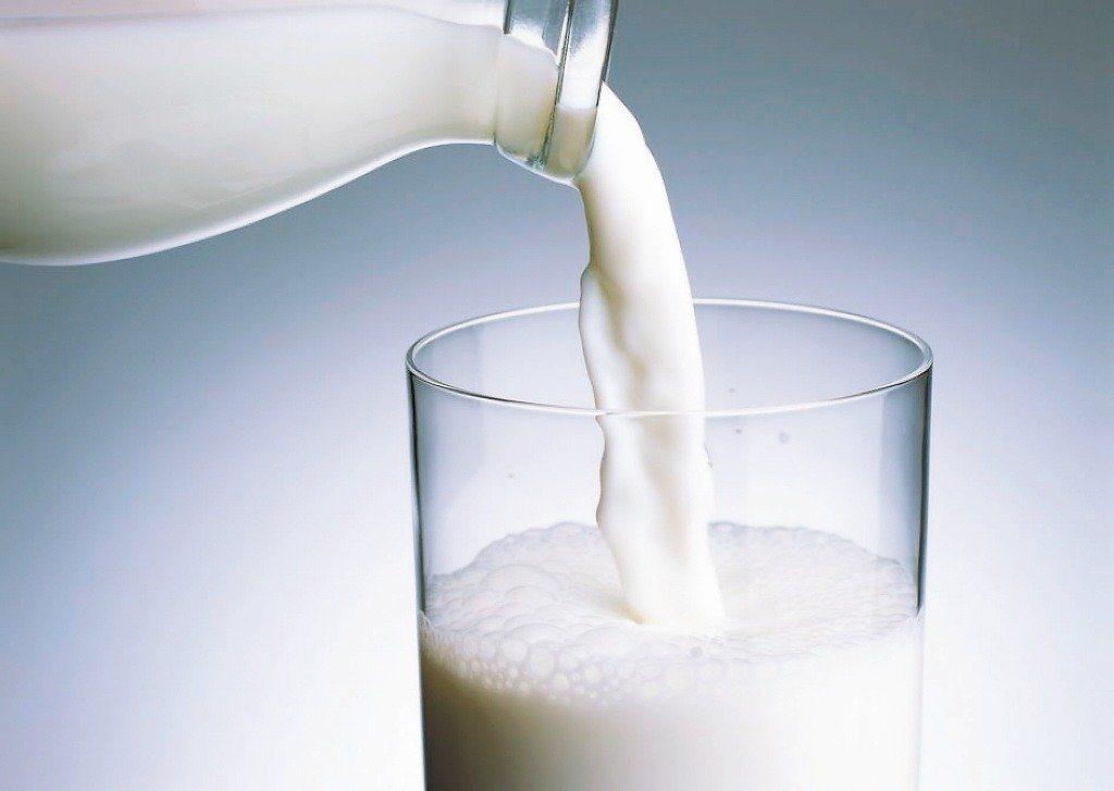 優酪乳。圖/本報系資料照