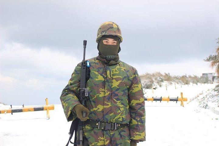 雷達站通常單位不大,人員不超過百人,得三班輪班。 圖/國防部提供