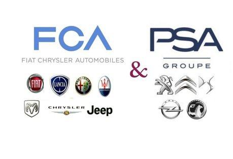 全球車廠購併潮將持續擴散?分析師說給你聽!