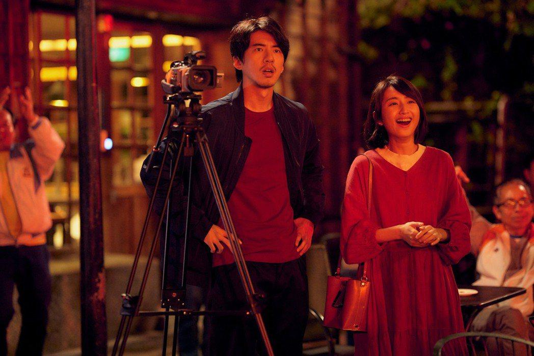 「你的情歌」於1月23日上映。圖/甲上提供