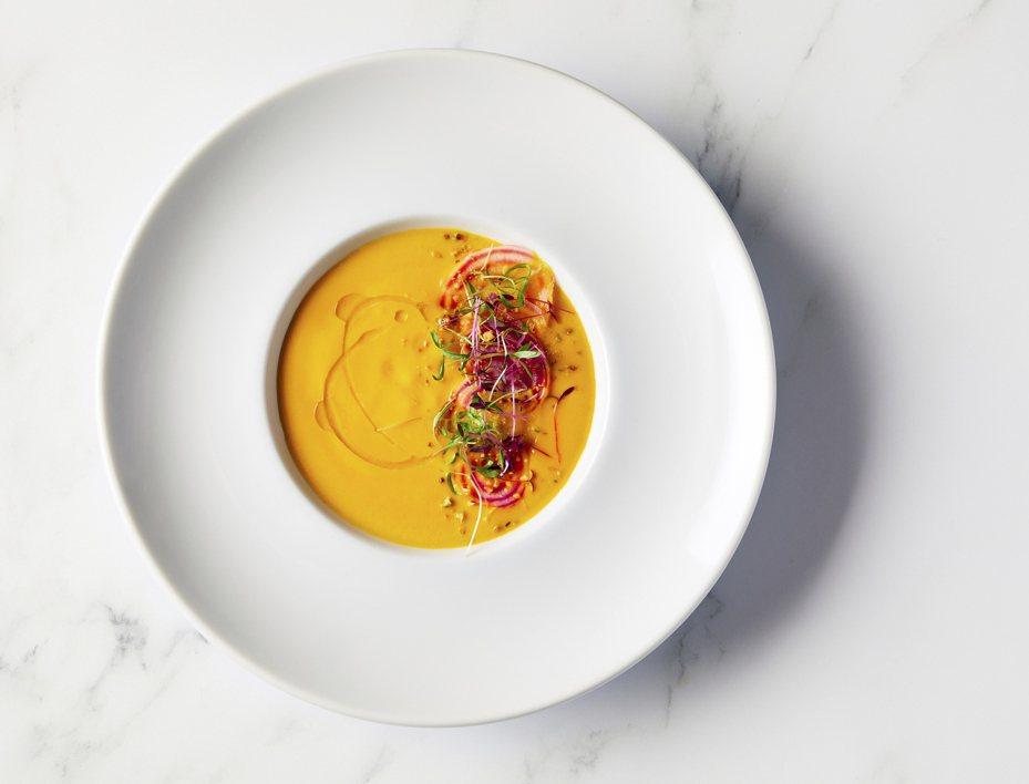 在全球暖化之際,第77屆金球獎晚宴餐點將以植物為基礎。美聯社