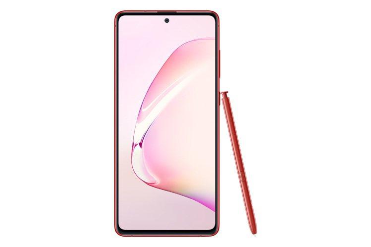 三星於CES美國消費性電子展前宣布推出Samsung Galaxy Note10...