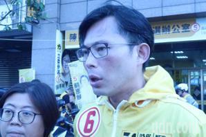 影/時力<u>黃國昌</u>:各黨不應讓黑鷹事件與大選有任何牽扯