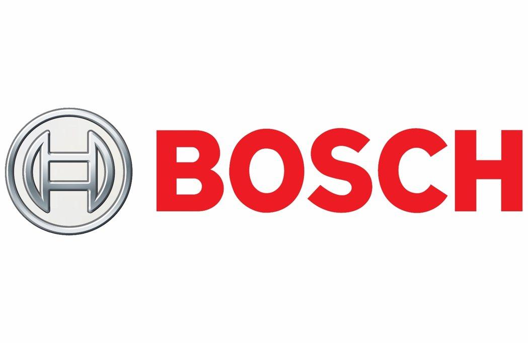 Bosch提供