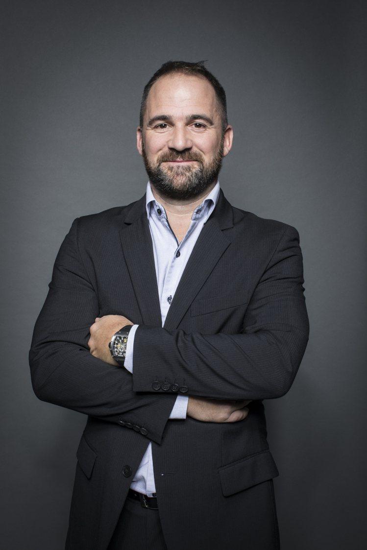 在品牌技術總監Julien Boillat的主導下,RICHARD MILLE以...