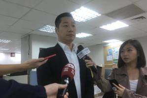 林郁方未參加政見會 林昶佐酸:韓國瑜也沒缺席