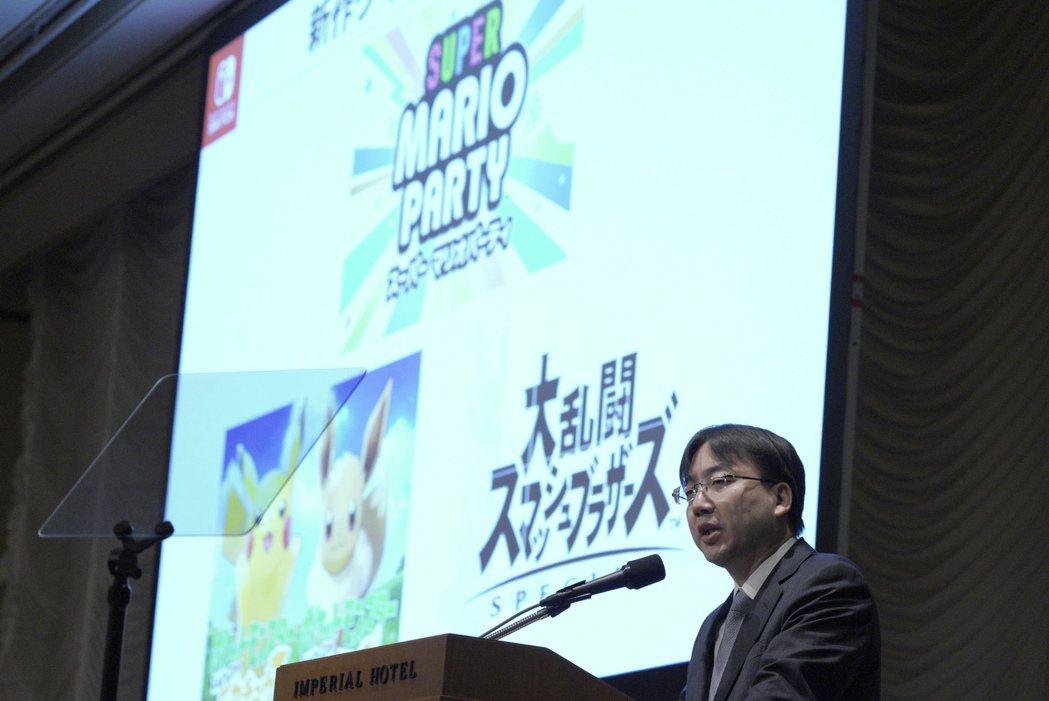 任天堂社長古川俊太郎接受日經新聞專訪表示,雖然雲端遊戲服務來勢洶洶,但遊戲機並不...