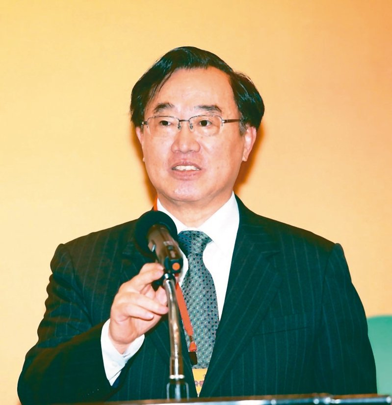 台灣證券交易所董事長許璋瑤。 圖/聯合報系資料照片