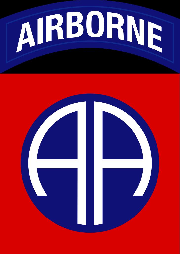 82師的徽章。圖╱維基百科