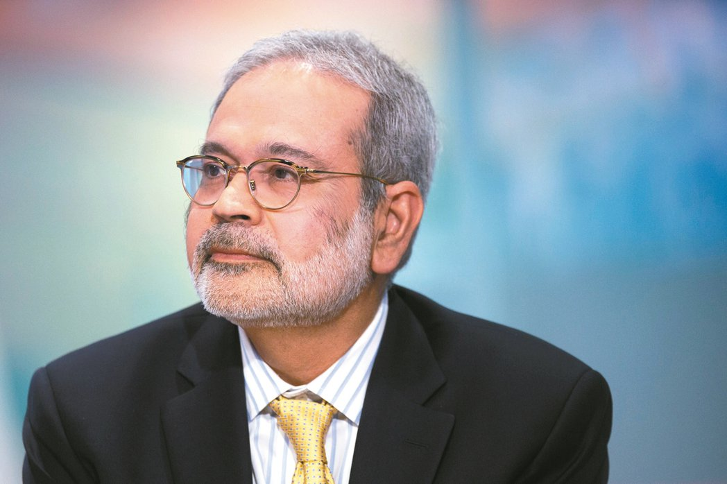 德銀首席全球策略師查德哈