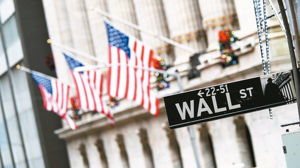 投顧表示,川普連任對市場影響可能最小。 美聯社