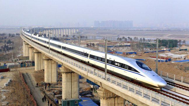 大陸擁有全球最大鐵路網,但獲利的鐵路線很少。圖/路透