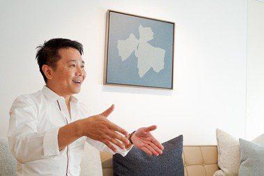白畫之夜在台北:專訪策展人胡朝聖