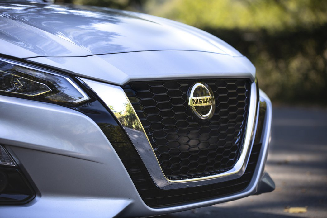 Nissan日產集團去年銷售慘淡。 圖/Nissan提供