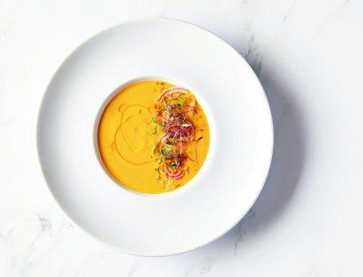 今年的金球獎晚宴,近1300位明星將先齊聚比佛利希爾頓飯店享用美味。 美聯社