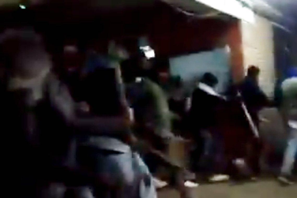 衝突過後,JNU學生會也出面指控:鬧事的「蒙面暴徒」,就是執政黨印度人民黨(BJ...