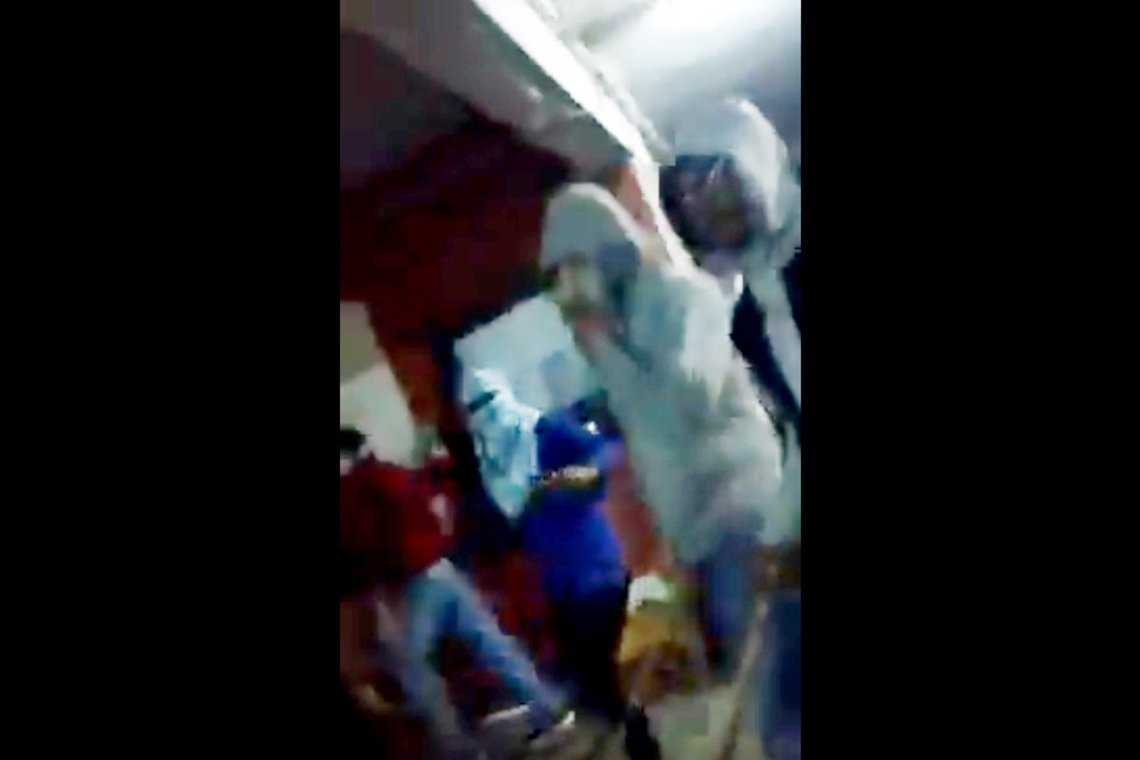 印度頂尖學府——賈瓦哈拉爾.尼赫魯大學(JNU)——5日爆發誇張的大規模校園暴力...