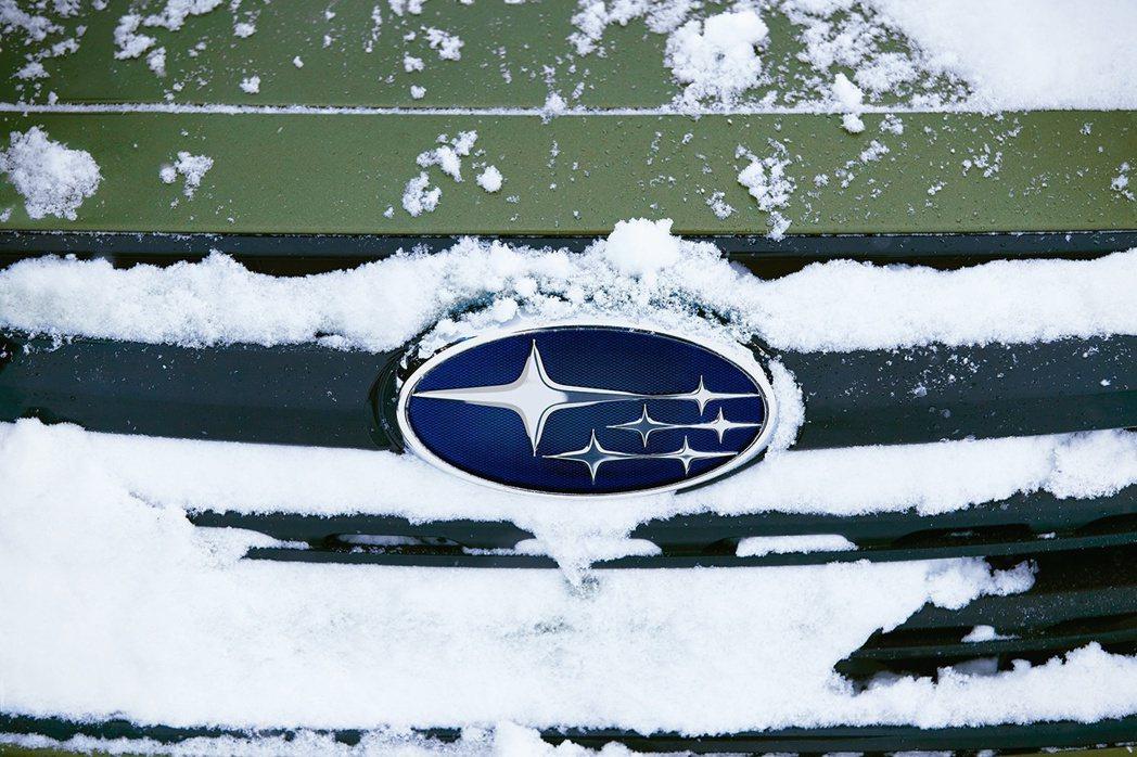 2019年Subaru在美國市場的表現相當不錯。 圖/Subaru提供