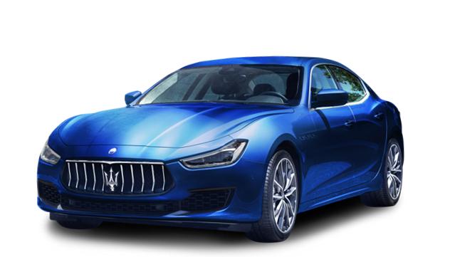 2020年全聯福袋最大獎將送出市價388萬的瑪莎拉蒂名車。圖/全聯福利中心提供