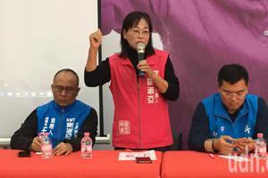 斗六鐵路高架化選舉熱門議題 謝淑亞:願意承擔