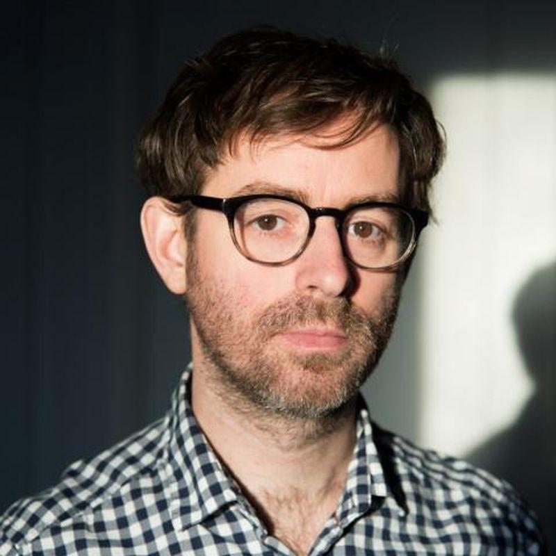美國麻州藝術與設計學院攝影教授康納斯(Matthew Connors)2日被香港拒絕入境。取自麻州藝術與設計學院網站