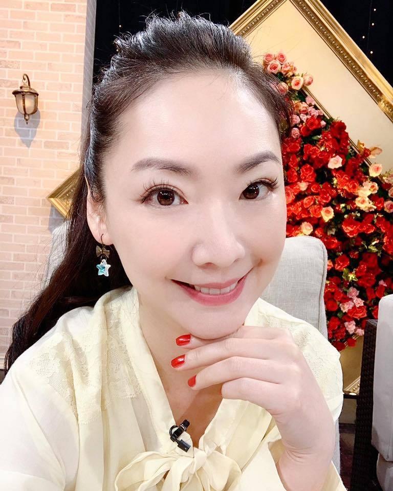 王俐人剛過新年就掛病號。圖/摘自臉書